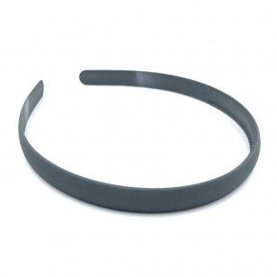 12mm pločio pilkos sp. plastiko lankelis, 1vnt.