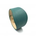 230x52mm elektric sp. odinės apyrankės ruošinys, aukso sp. užsegimu