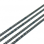 2,50x1,95mm elekric sp. grandinėlė, 1m