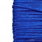 3mm mėlynos sp. sutažo juostelė, 27m