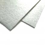 50x50cm, 2mm storio filcas lapais